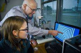 DoD basic research discovers new spectroscopic signatures from the 'Stuff of Life'