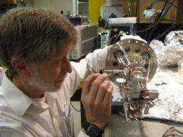 Does antimatter weigh more than matter? Lab experiment to find out the answer