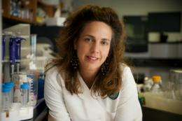 Drug shows promise for triple-negative breast cancer