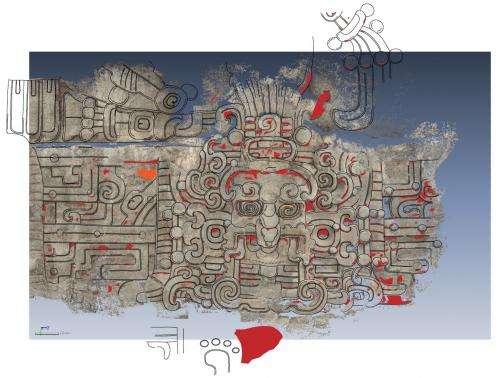 El Zotz masks yield insights into Maya beliefs