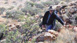 Endless research possibilities for remarkable native plant