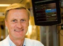 Enzyme explains angina in diabetics