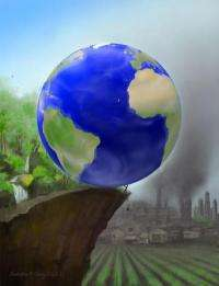 Evidence of impending tipping point for Earth uncovered