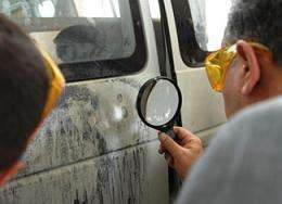 Experts recommend measures to reduce human error in fingerprint analysis