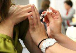 Busting common myths about the flu vaccine