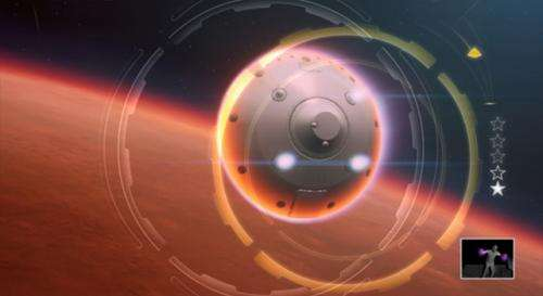 Follow your curiosity: Some new ways to explore Mars