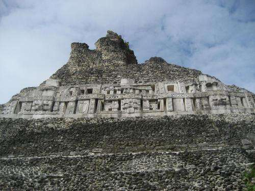 Forest razing by ancient Maya worsened droughts, says study