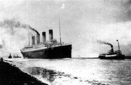 Full Titanic site mapped for 1st time (AP)