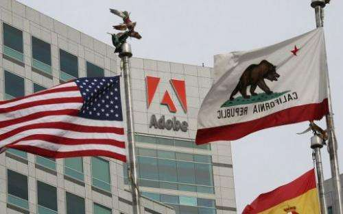"Game Developers Tools made available Monday were the first tied to the Adobe's ""Creative Cloud"""