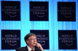 Gates defended the use of genetically modified organisms (GMOs) in the developing world