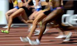 Gene doping is said to be the next frontier in sport