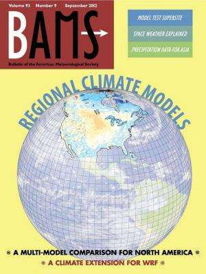 Getting Collaborative About Climate