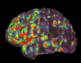 Getting the measure of MRI