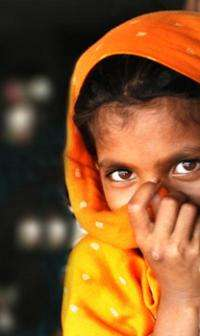 Girl child marriages decline in south Asia, but only among youngest
