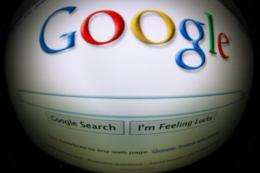 Google has become the US market leader