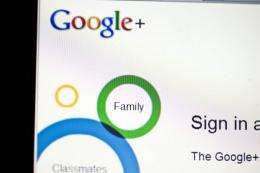 Google on Thursday opened up Google+ to teenagers