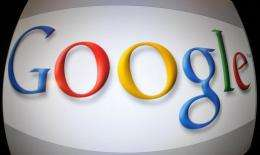 Google shares rose nearly two percent to a new high of $748.90 on Monday