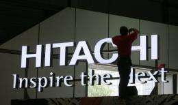 Hitachi unveiled a prototype 11 kilowatt motor that does not use magnets containing rare earths