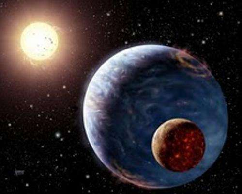 How would humans respond to first contact from an alien world?
