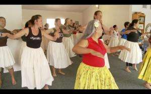 Hula found to be a promising cardiac rehabilitation therapy