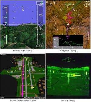NASA develops AR headset for commercial pilots