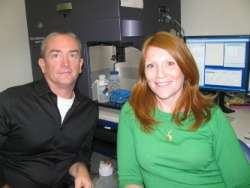 Immunologists find a molecule that puts the brakes on inflammation