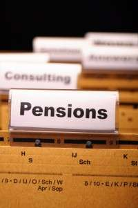 Individuals bear the risks in defined contribution pension schemes
