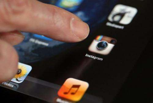 Instagram faces a backlash over a change in its privacy policy
