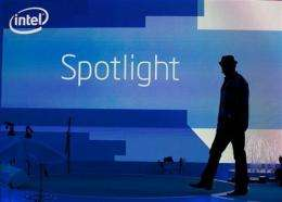 Intel to launch biggest ad campaign in 8 years (AP)