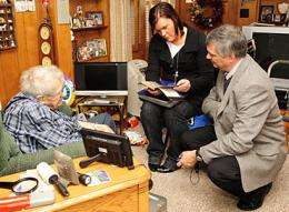 Iowa State gerontology researcher says six factors can help you lead a longer, better life