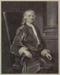 Israeli library uploads Newton's theological texts (AP)