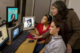 Ithaca College Research Helps Uncover How Infants Learn Word Meanings