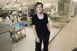 U of T and SickKids first to grow lung cells using stem cell technology