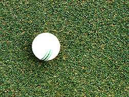 Keeping the Green in Putting Greens