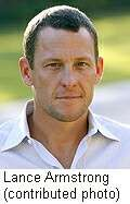 Lance armstrong resigns as chairman of cancer foundation