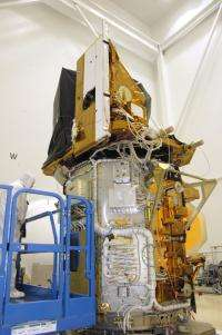 Landsat data continuity mission becomes an observatory