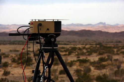 Linking human brainwaves, improved sensors and cognitive algorithms to improve target detection