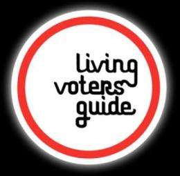 Living Voters Guide adds fact-checking by Seattle librarians for 2012 election