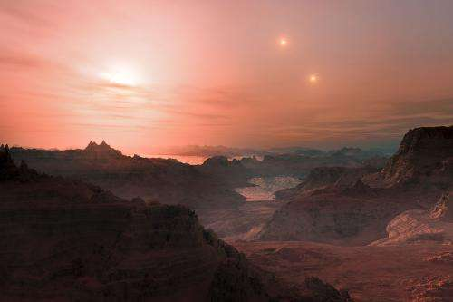 Many billions of rocky planets in the habitable zones around red dwarfs in the Milky Way