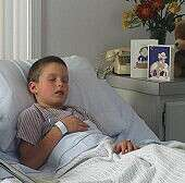 Many hospitalized children experience severe pain: report