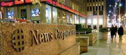 Media tycoon Rupert Murdoch faced calls to give up some of his control at the News Corp. conglomerate