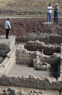 Mexican experts excited to find ancient home ruins (AP)