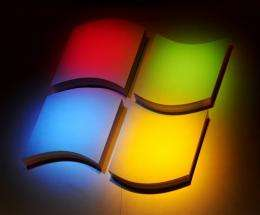 Microsoft is counting down the days until it is through with the Windows XP operating system for personal computers