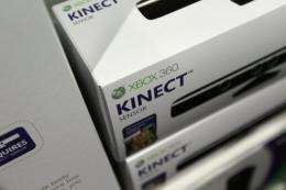 Microsoft's Kinect deserves credit for demonstrating the capabilities of hands-free control to the general public