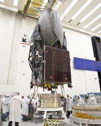NASA to upgrade vital communications link