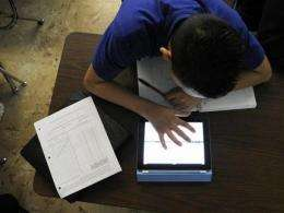 New iPad expected to have modest upgrades (AP)