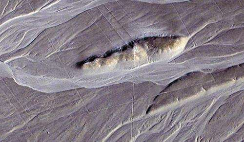 New light on the Nazca Lines