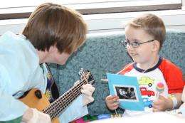 New study review examines benefits of music therapy for surgery patients