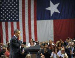 Obama proposes $1B for science, math teachers
