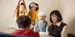 'Old' stereotypes affect young children